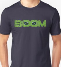 BOOM Hawk Eyes T-Shirt