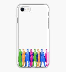 Groundhog Day - The Musical! iPhone Case/Skin