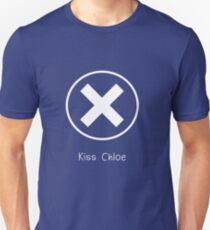 X to Kiss Chloe Unisex T-Shirt