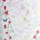 Rose Paper by Gea Austen