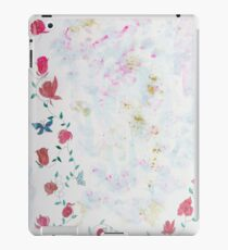 Rose Paper iPad Case/Skin