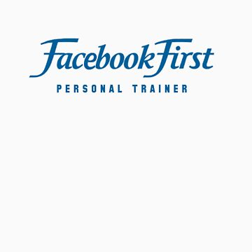 Facebook First by Apotheosis