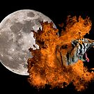 Birth Of The Tiger by Bobby McLeod
