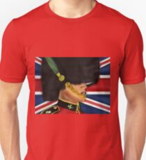ROYAL GUARD Unisex T-Shirt