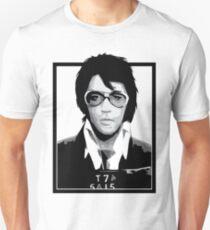 Mugshot King Unisex T-Shirt