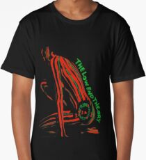 Tribe called quest - The Low end Theory  Long T-Shirt