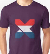 XGeneration Dutch Flag Unisex T-Shirt