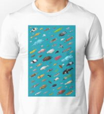 Sleeping Animals T-Shirt