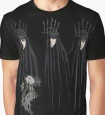 Metal Resistance Graphic T-Shirt