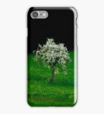 Cherry Blossom Time.....Black Forest iPhone Case/Skin