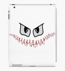 Joker Gotham Logo iPad Case/Skin