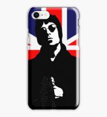 Liam Gallagher iPhone Case/Skin