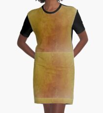 Images from a Crystal Rock #2 Graphic T-Shirt Dress