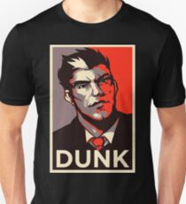 DUNK Darius T-Shirt