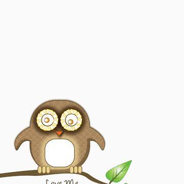OWL by MarbiaStudios
