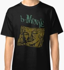 B Movie t shirt Classic T-Shirt