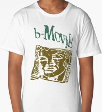 B Movie t shirt Long T-Shirt