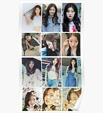 Jung Chaeyeon  Poster