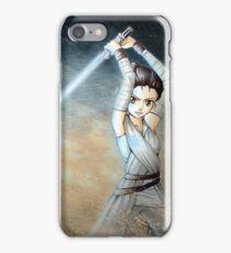 The Last Jedi iPhone Case/Skin