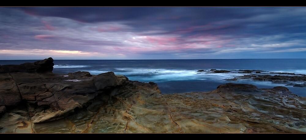Patterson Dawn by Robert Mullner
