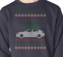 WRX Ugly Christmas Sweater (2015) Pullover