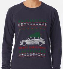 WRX hässlicher Weihnachtsstrickjacke (2015) Leichter Pullover