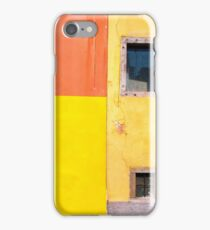 The rectangles iPhone Case/Skin