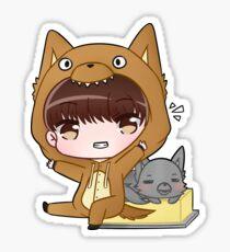 Monsta X - Im Changkyun (IM) Sticker