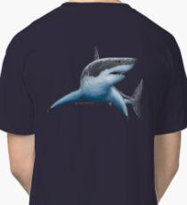 Great White Shark Classic T-Shirt