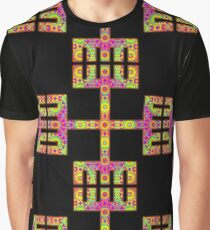 Hands of God Graphic T-Shirt