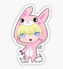 Monsta X - Shin Hoseok (Wonho) Sticker