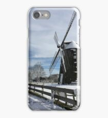 Gardiner Windmill iPhone Case/Skin