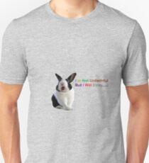 Unfaithful Bunny T-Shirt