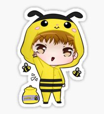 Monsta X - Lee Jooheon Sticker