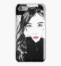 Yuri Kwon iPhone Case/Skin
