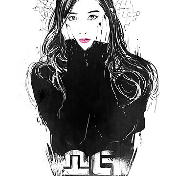 Yuri Kwon by noir0083