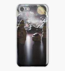 The Gathering I iPhone Case/Skin