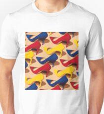 HEELS Unisex T-Shirt