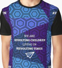 Revolting Children Graphic T-Shirt