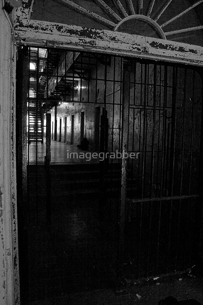 gaol by imagegrabber