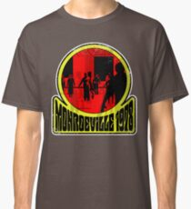 Monroeville, 1978 (White Background) Classic T-Shirt
