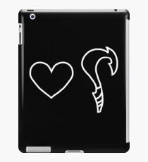 Maui Autograph iPad Case/Skin