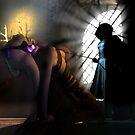 Dark Side Dancer by EleanorC