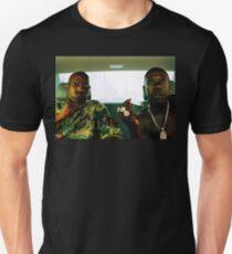 Ox  Unisex T-Shirt