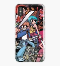 Vs the World, Universe and more! iPhone Case/Skin