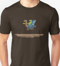 Time to Joust! Unisex T-Shirt