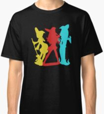 Witch Anime Inspired Shirt Classic T-Shirt