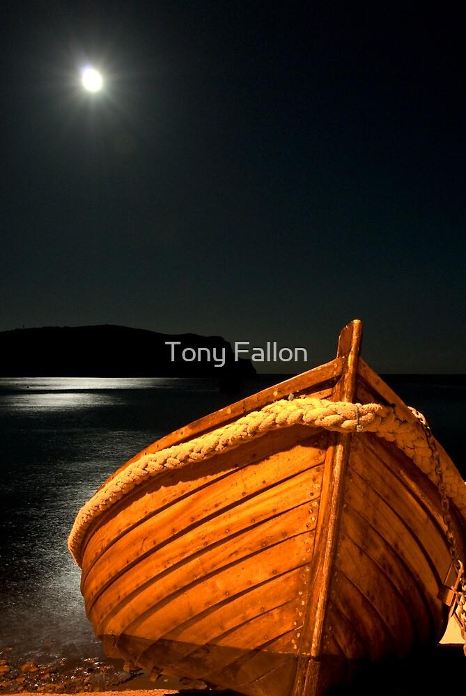 Fishermans Pride by Tony Fallon
