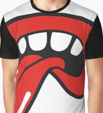 THIS IS NOT ROLLING STONES RELATED ;) Graphic T-Shirt