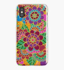 Bright Blossoms iPhone Case/Skin